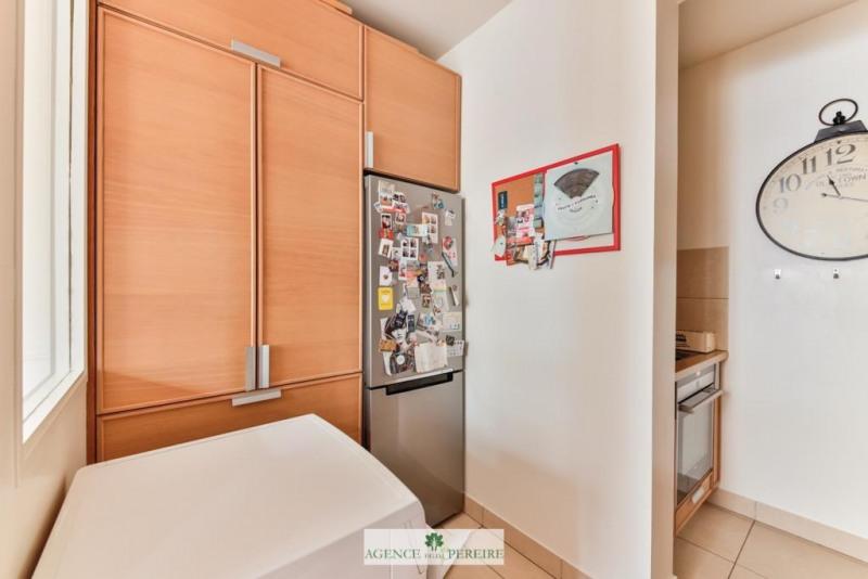 Vente appartement Paris 17ème 925000€ - Photo 9