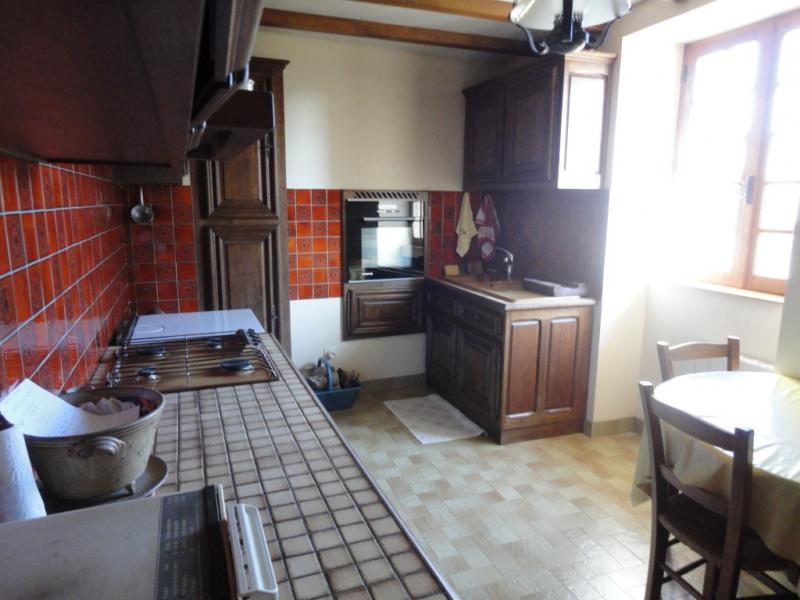 Vente maison / villa Nedde 137000€ - Photo 4