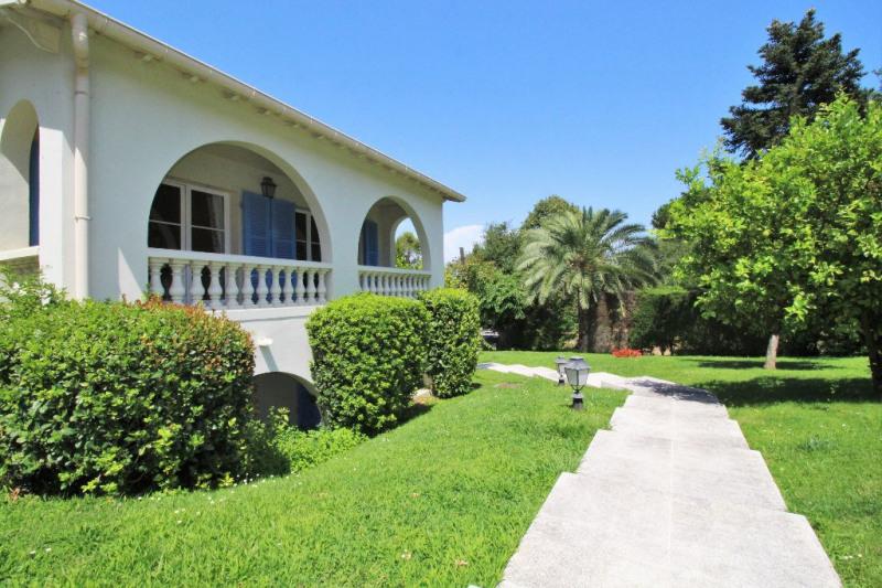 Vente de prestige maison / villa Cap d antibes 13800000€ - Photo 4