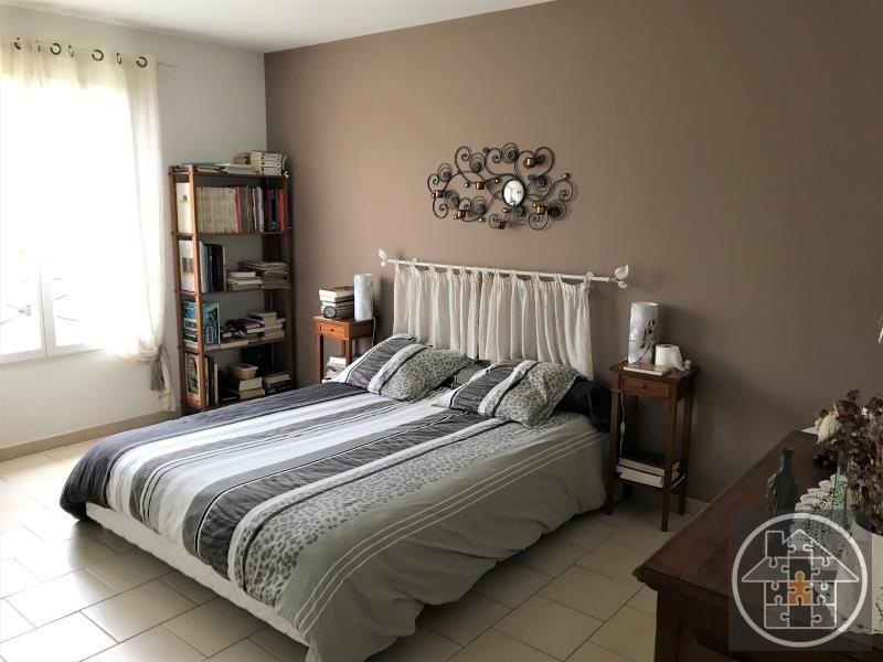Sale house / villa Tracy le mont 294000€ - Picture 6
