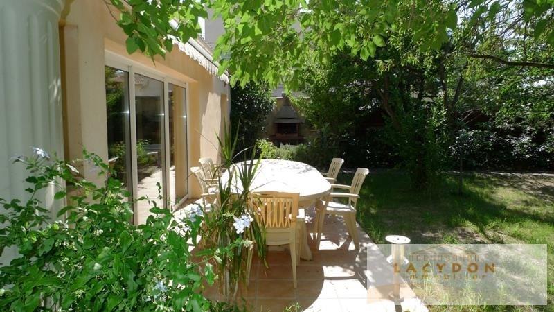 Deluxe sale apartment Marseille 8ème 630000€ - Picture 9