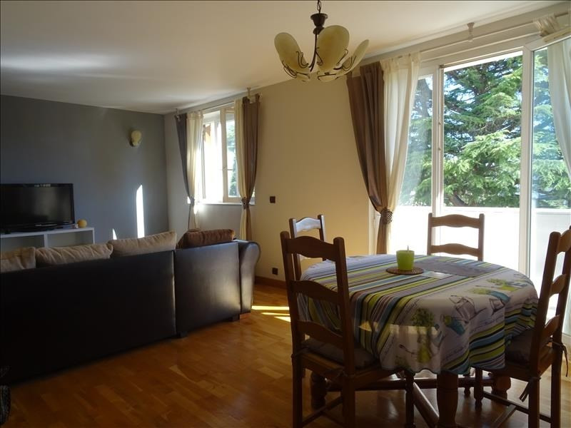 Vente appartement Massy 213 000€ - Photo 2