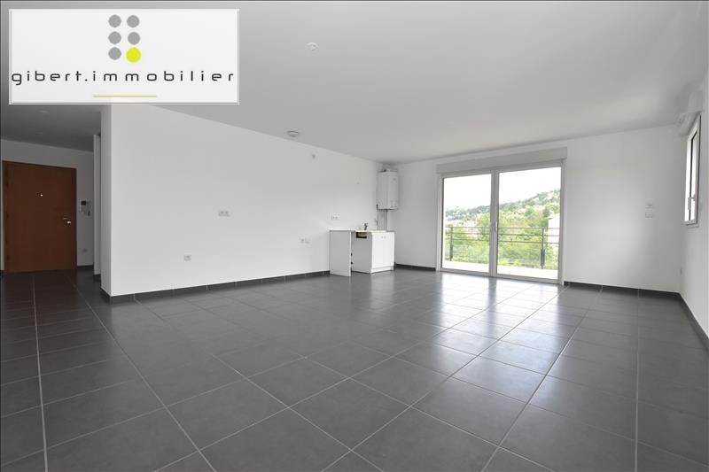 Vente appartement Le puy en velay 198 000€ - Photo 2