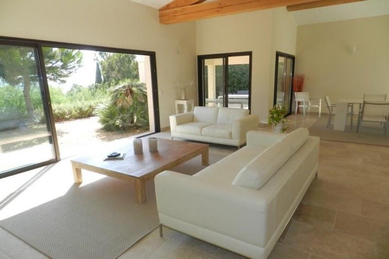 Deluxe sale house / villa Bormes les mimosas 2280000€ - Picture 7