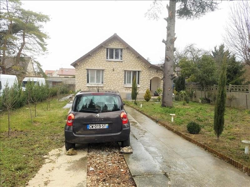 Sale house / villa Garges les gonesse 290000€ - Picture 11