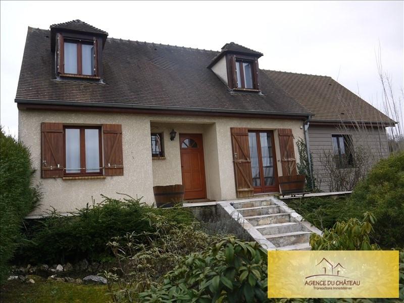 Revenda casa Bonnieres sur seine 258000€ - Fotografia 1