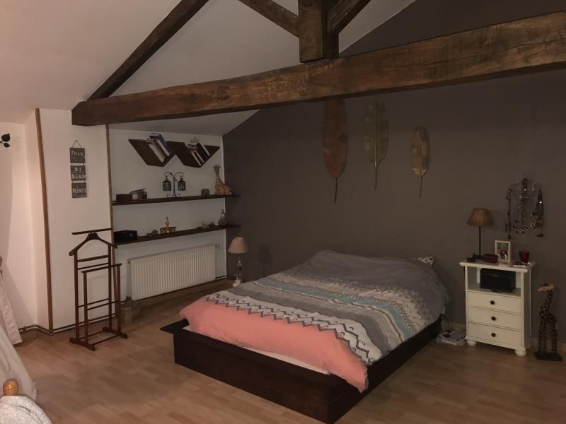 Vente maison / villa Chire en montreuil 199000€ - Photo 4