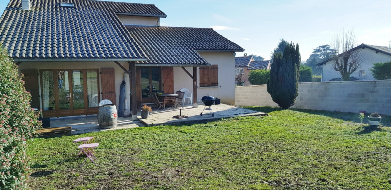 Deluxe sale house / villa St cyr au mont d'or 670 000€ - Picture 2