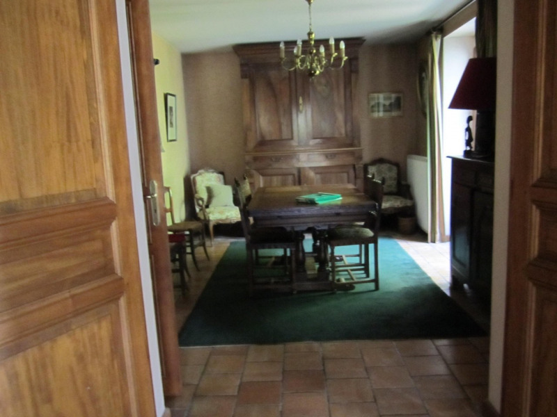 Sale house / villa Barbezieux-saint-hilaire 262 000€ - Picture 5