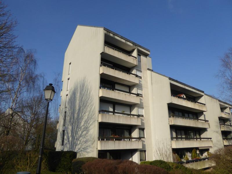 Sale apartment Le coudray montceaux 87000€ - Picture 1