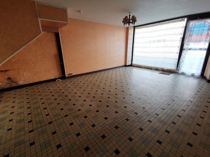 Sale house / villa Lessay 64800€ - Picture 4