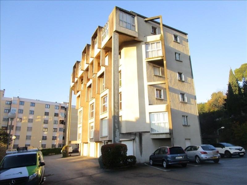 Sale apartment Carcassonne 34000€ - Picture 1