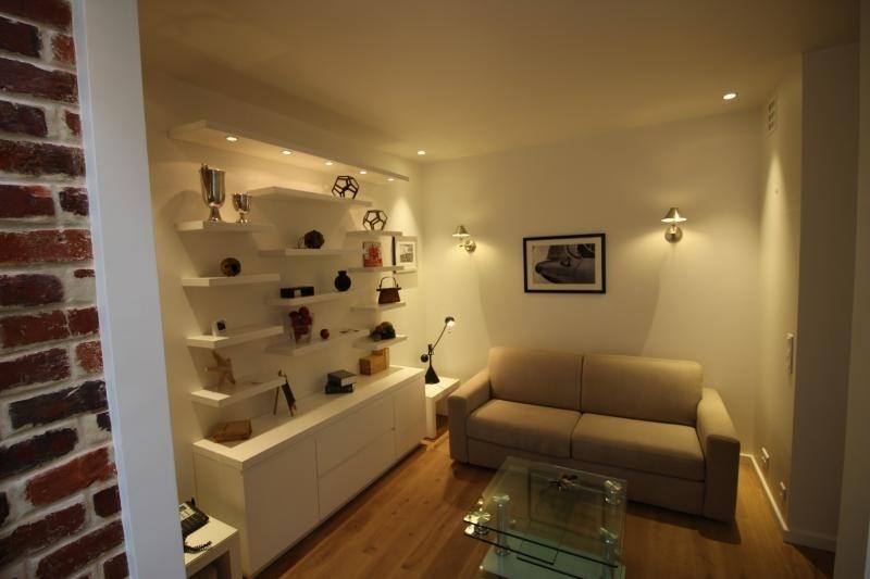 Location appartement Paris 18ème 1145€ CC - Photo 5