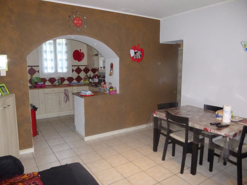Sale apartment Entraigues sur la sorgue 168 000€ - Picture 3