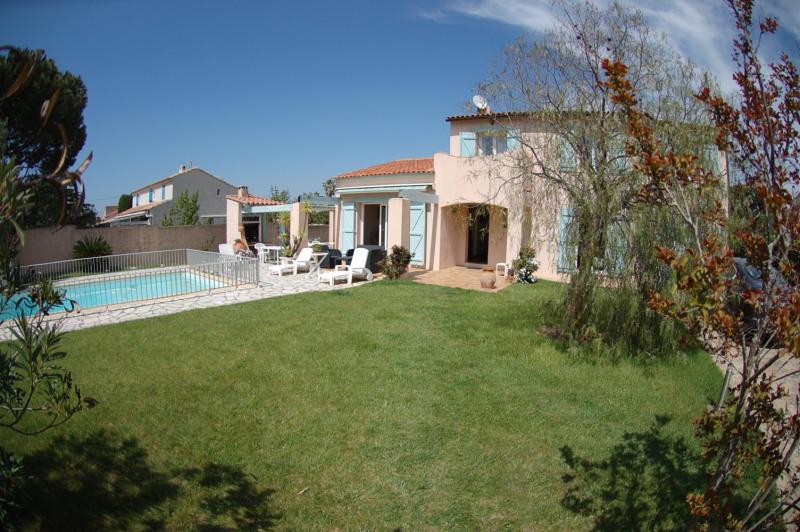 Vente de prestige maison / villa Six fours les plages 650000€ - Photo 2