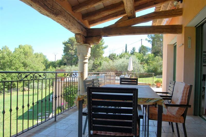 Vente de prestige maison / villa Seillans 899000€ - Photo 31