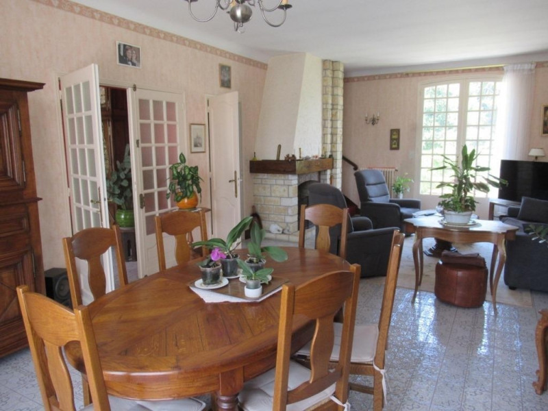 Sale house / villa Bergerac 296 500€ - Picture 3