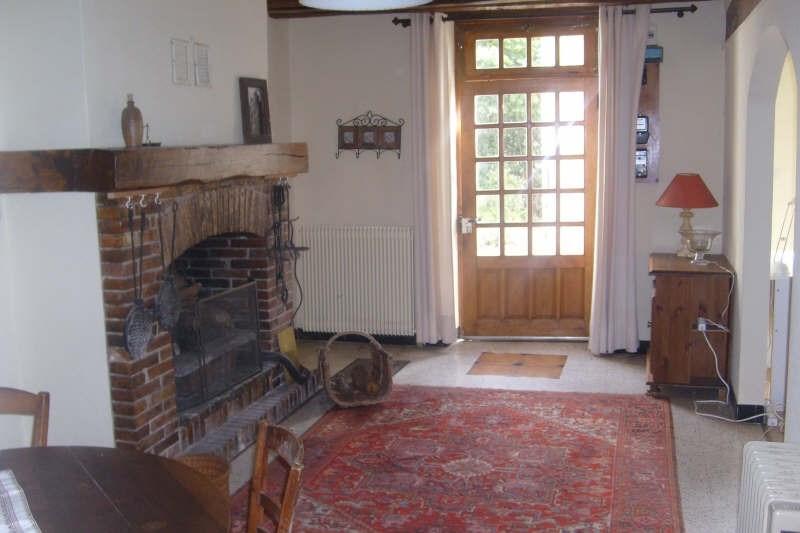 Vente maison / villa Henrichemont 108000€ - Photo 2