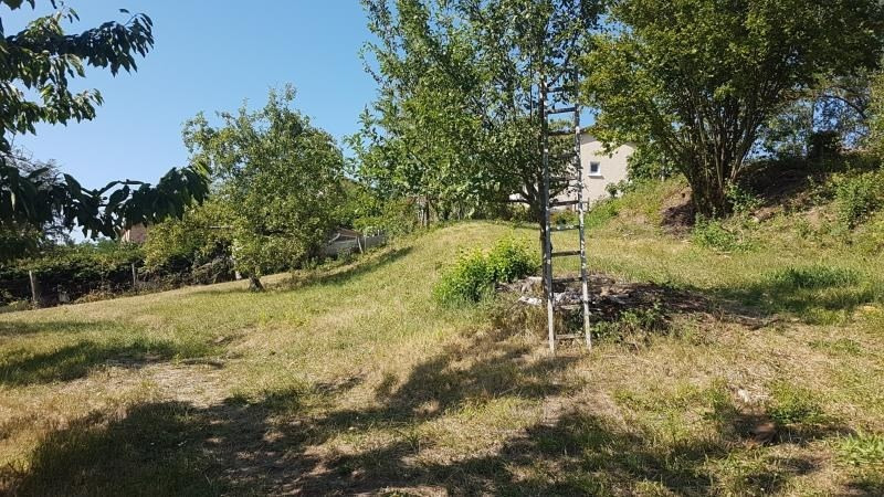 Vente terrain Liergues 180000€ - Photo 1