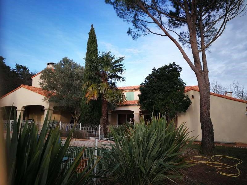 Deluxe sale house / villa Castres 574000€ - Picture 1