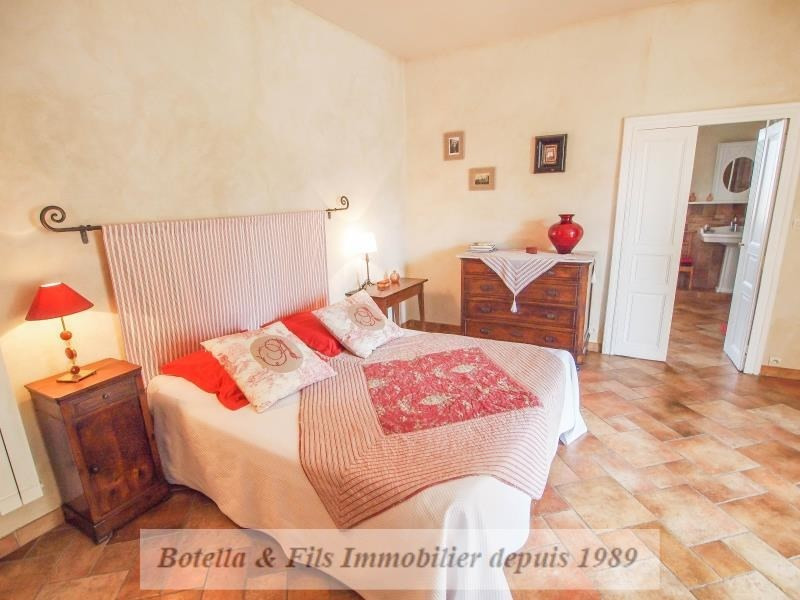 Deluxe sale chateau Uzes 565000€ - Picture 10