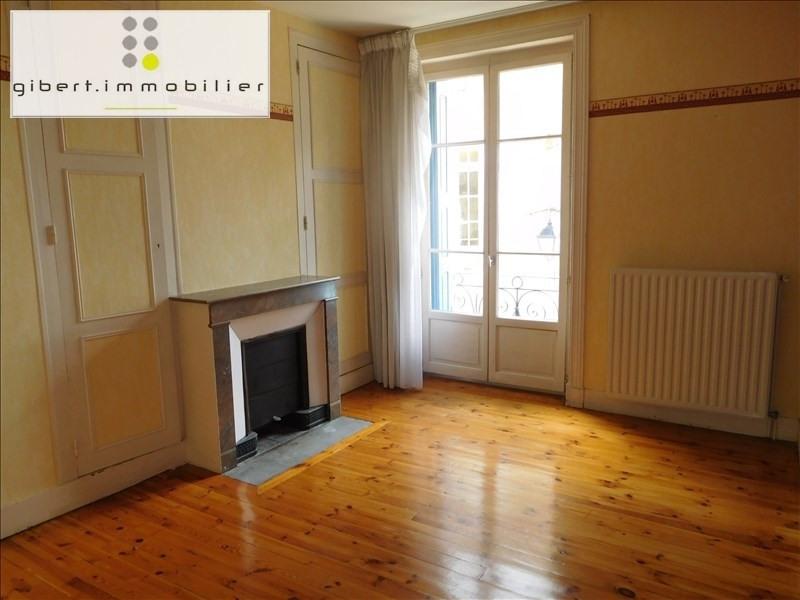 Location appartement Le puy en velay 425€ CC - Photo 1