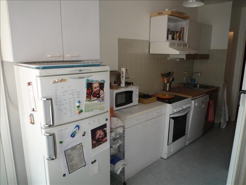 Sale apartment Garches 210000€ - Picture 5