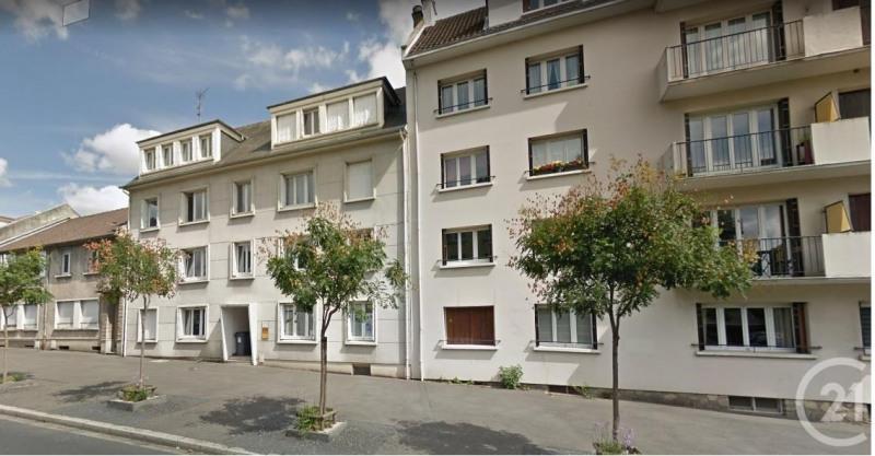Venta  apartamento Caen 103000€ - Fotografía 1