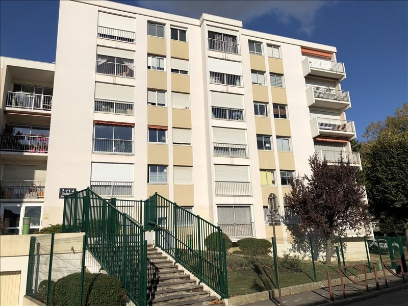Vente appartement Chatenay malabry 219 000€ - Photo 2