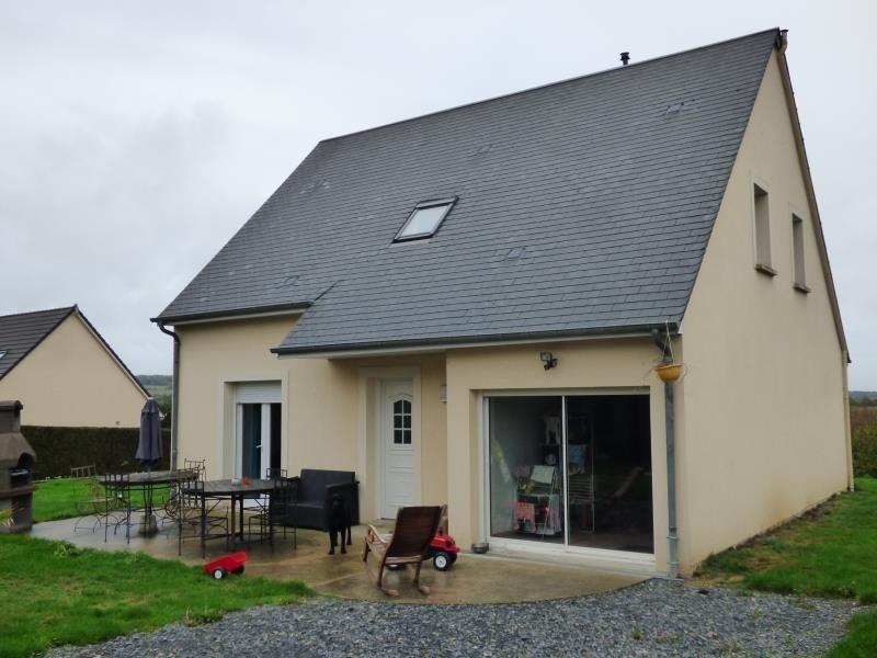Vente maison / villa St laurent de condel 191900€ - Photo 1