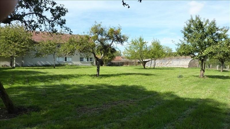 Vente maison / villa Jouhet 212000€ - Photo 1