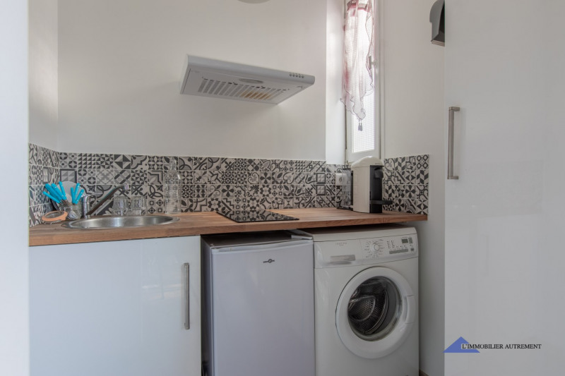 Sale apartment Aix-en-provence 129000€ - Picture 3
