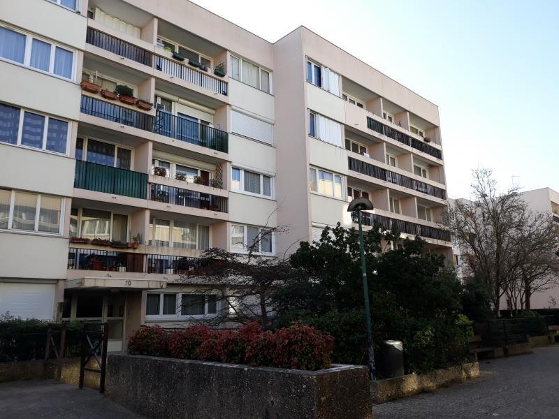 Verkoop  appartement Les ulis 129000€ - Foto 1