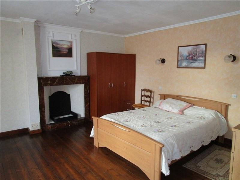 Vente maison / villa Auge 131250€ - Photo 7