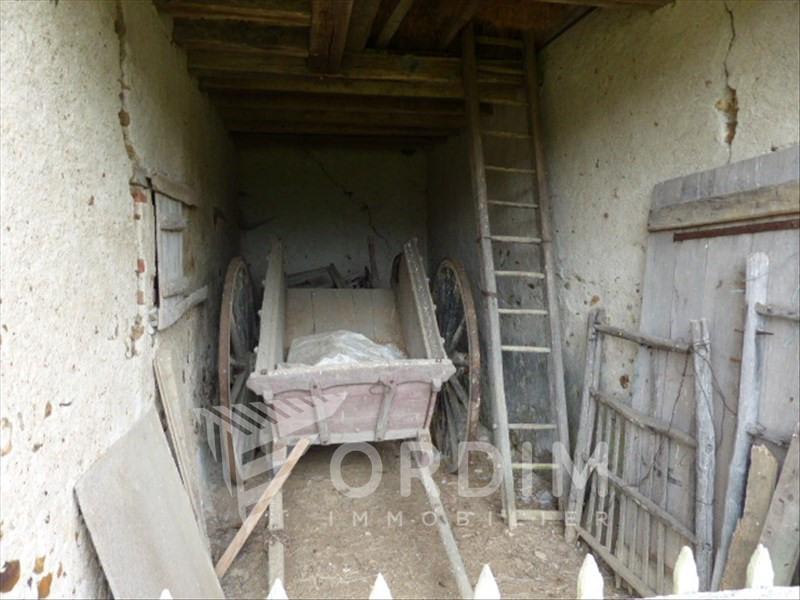 Vente maison / villa Lere 19000€ - Photo 4
