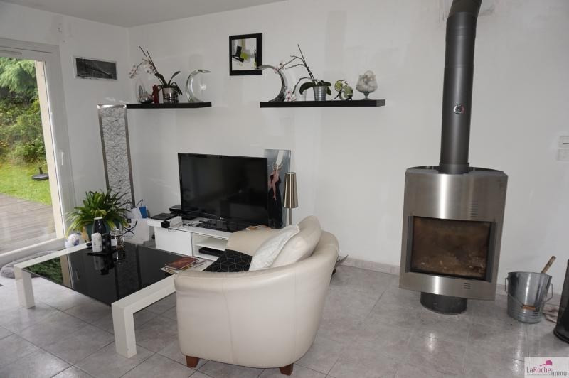 Vente maison / villa Loperhet 249000€ - Photo 2