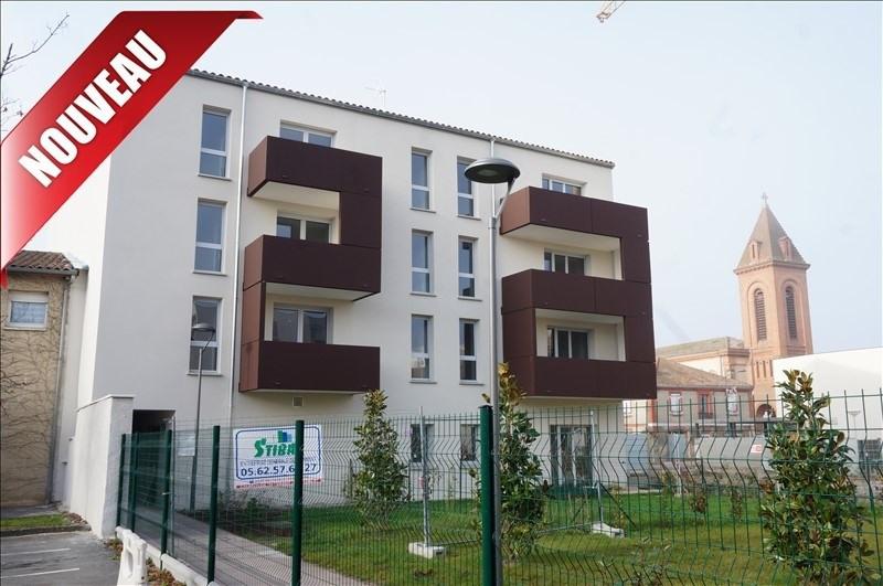 Vente appartement Toulouse 175000€ - Photo 1