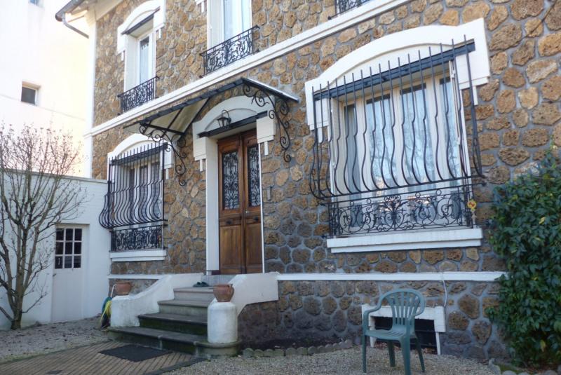 Vente maison / villa Villemomble 599000€ - Photo 2