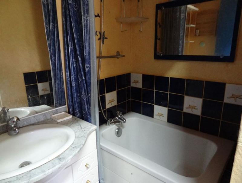 Sale house / villa Saint nicolas du pelem 49600€ - Picture 6