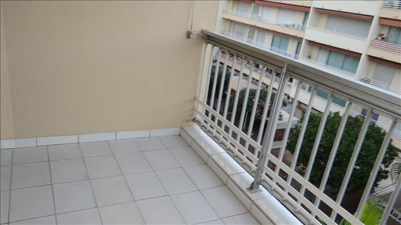 Vente appartement Cavalaire sur mer 169000€ - Photo 6