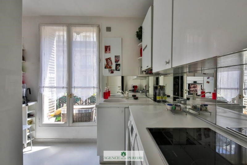 Sale apartment Paris 17ème 935 000€ - Picture 9