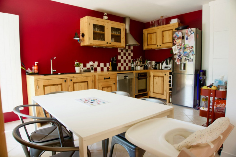 Vente appartement Collonges sous saleve 367500€ - Photo 1