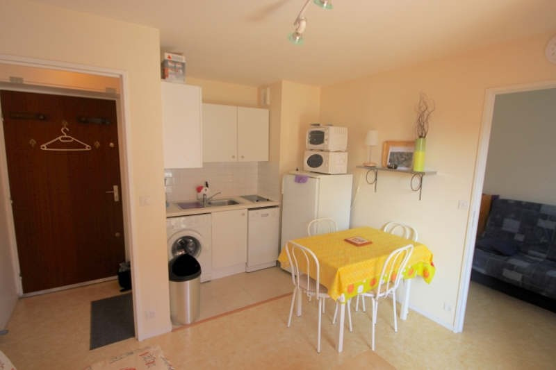 Vente appartement Villers sur mer 65 500€ - Photo 3