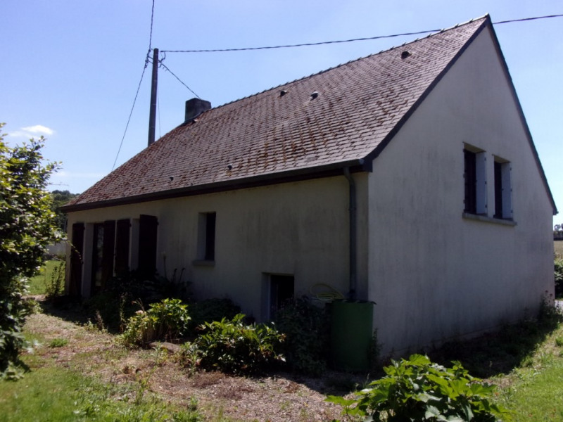 Vente maison / villa Quebriac 123 625€ - Photo 6