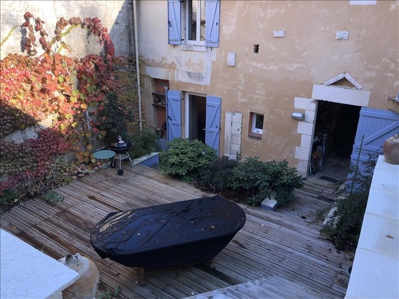 Vente maison / villa Coulangeron 160 500€ - Photo 2