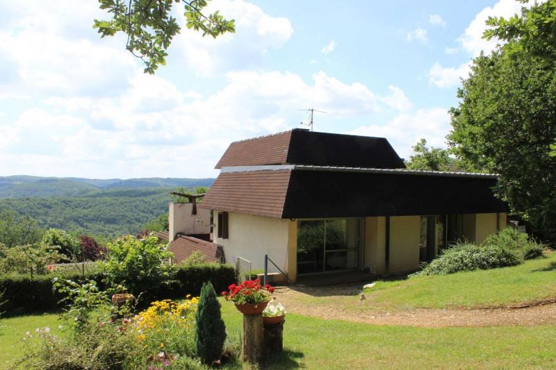 Vente maison / villa Lachapelle auzac 224000€ - Photo 2