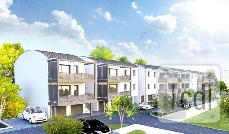 Vente appartement Montélimar 192500€ - Photo 1