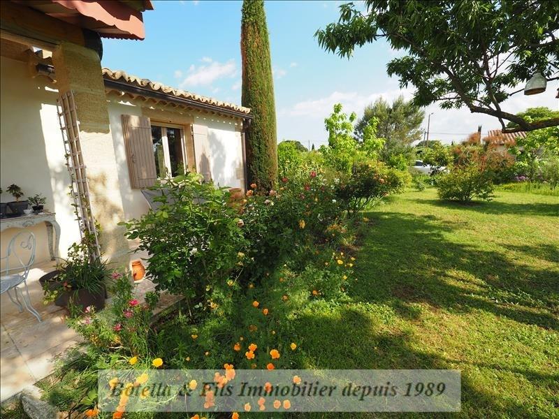 Deluxe sale house / villa Uzes 750000€ - Picture 11