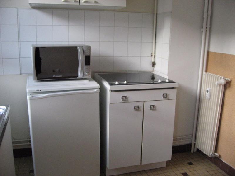 Rental apartment Limoges 295€ CC - Picture 4