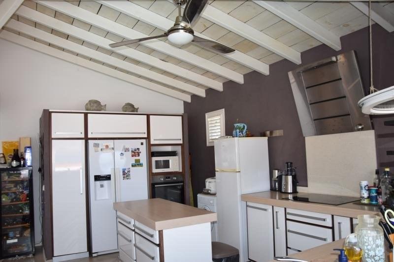 Deluxe sale house / villa Les trois ilets 652000€ - Picture 12